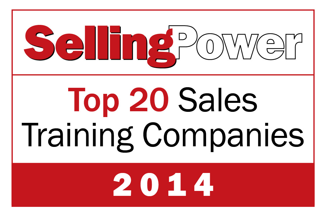 Top 20 sales training companies 2014 selling power each firm included on our 2014 top 20 sales training companies list has the potential to help your team achieve better results and not just for your 1betcityfo Images