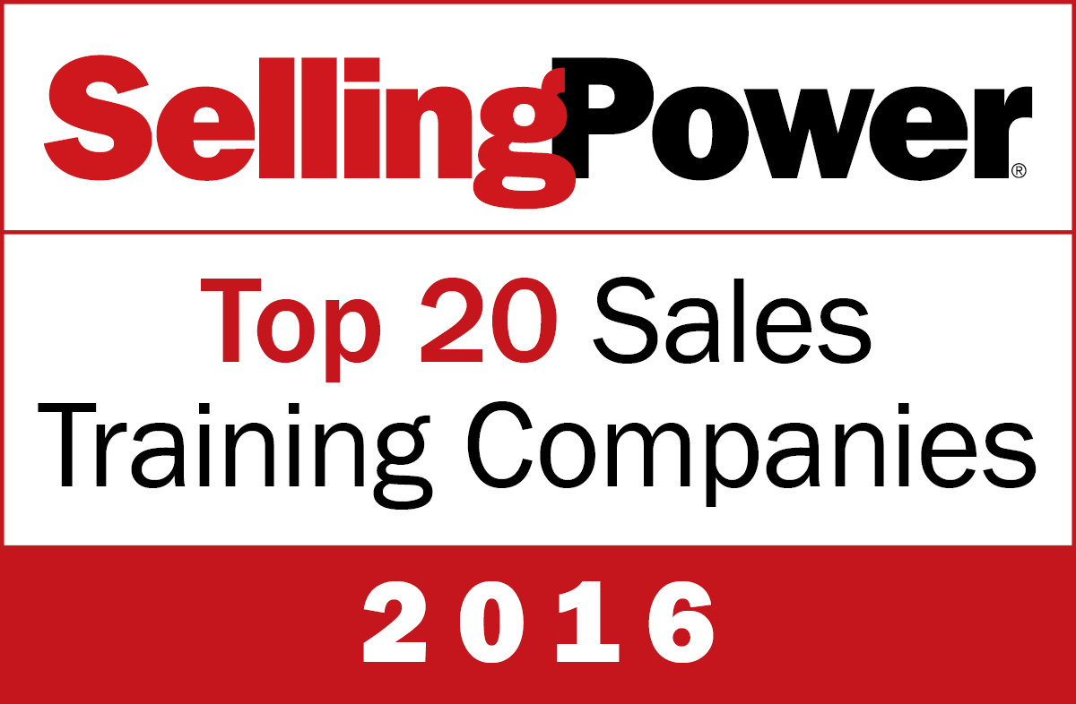 Top 20 sales training companies 2016 selling power top 20 sales training companies 2016 1betcityfo Images